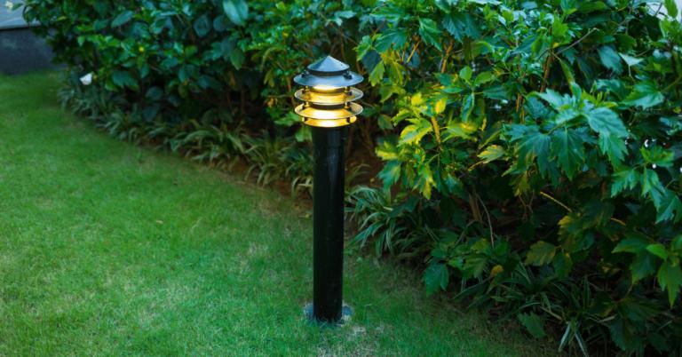 best outdoor solar light